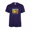 Picture of Best Buddies Logo T-shirt Bilingual (Adult)