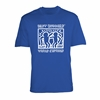 Picture of Best Buddies Performance Logo T-Shirt Bilingual (Adult)