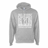 Picture of Best Buddies Hoodie Bilingual (Adult)