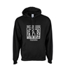 Picture of Best Buddies Hoodie English (Adult)