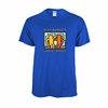 Picture of Best Buddies Logo T-shirt Bilingual (Youth)